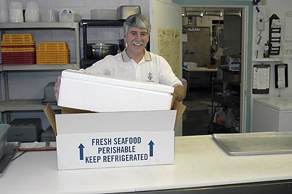 Fishermen Direct Shipping Details